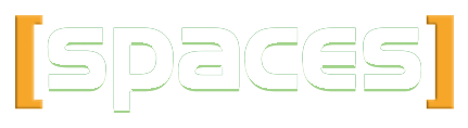 Spaces Logo